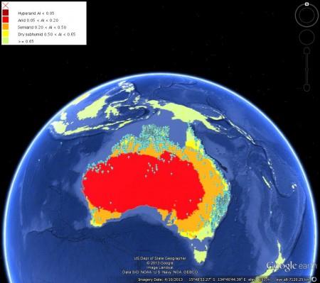 sorghum Australia