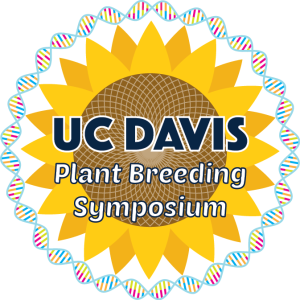 UC Davis Plant Breeding Symposium coming soon